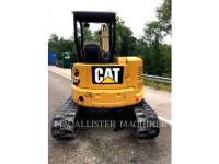 CATERPILLAR PELLES SUR CHAINES 305.5E equipment  photo 4