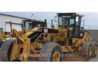 CATERPILLAR MOTOR GRADERS 16G equipment  photo 8