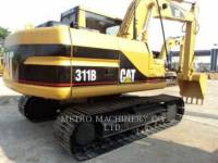 CATERPILLAR ESCAVADEIRAS 311B equipment  photo 5