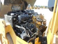 CATERPILLAR COMBINATION ROLLERS CC34 equipment  photo 12