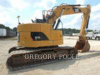 CATERPILLAR TRACK EXCAVATORS 321D LCR equipment  photo 6