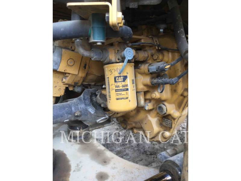 CATERPILLAR WHEEL LOADERS/INTEGRATED TOOLCARRIERS 924K equipment  photo 22
