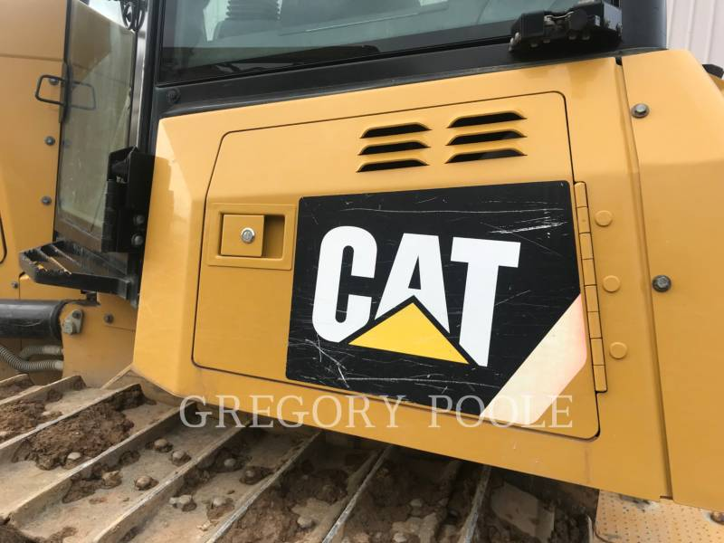 CATERPILLAR TRACTEURS SUR CHAINES D6K2XL equipment  photo 15