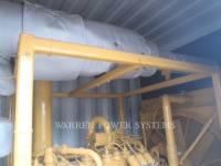 CATERPILLAR STATIONARY GENERATOR SETS G3406NA equipment  photo 10
