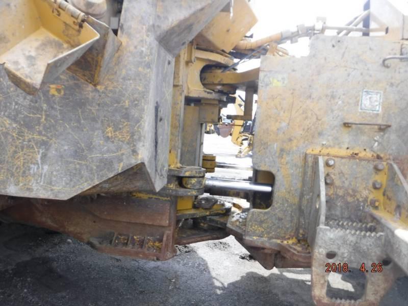 CATERPILLAR COMPATTATORI 836K equipment  photo 10