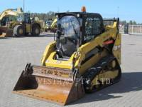 Equipment photo CATERPILLAR 259DLRC MULTI TERRAIN LOADERS 1