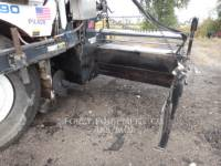 ROADTEC SCHWARZDECKENFERTIGER RP-190 equipment  photo 16