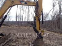 CATERPILLAR TRACK EXCAVATORS 308E2 TQ+ equipment  photo 19