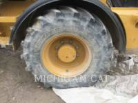 CATERPILLAR WHEEL LOADERS/INTEGRATED TOOLCARRIERS 908H C equipment  photo 16