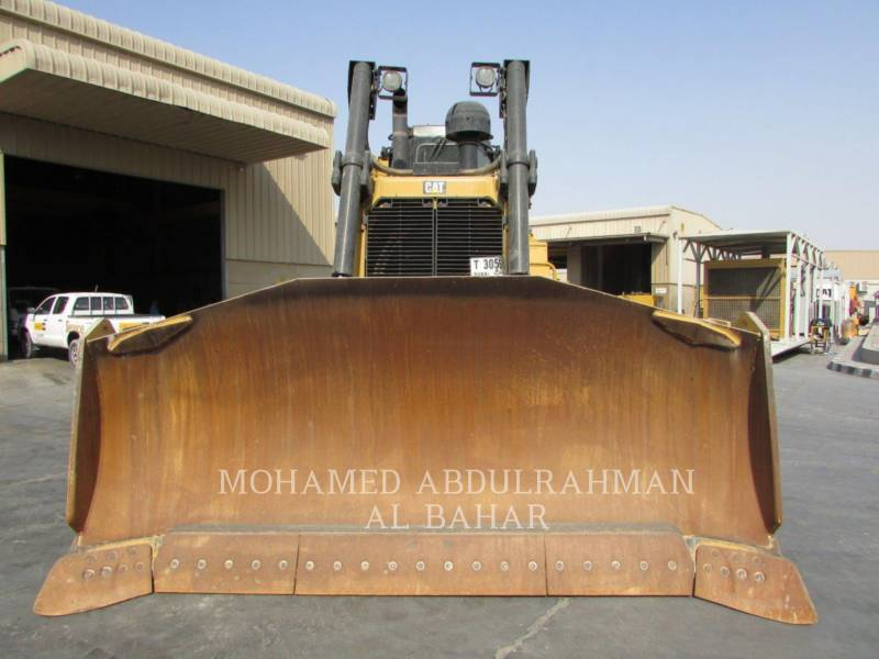 CATERPILLAR TRACK TYPE TRACTORS D8RLRC equipment  photo 8