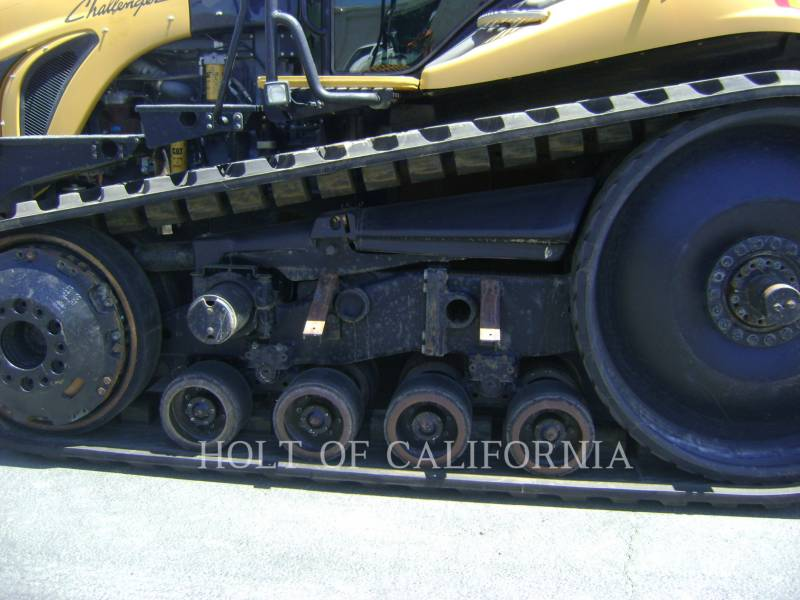 CHALLENGER AG TRACTORS MT875B     GT10784 equipment  photo 4