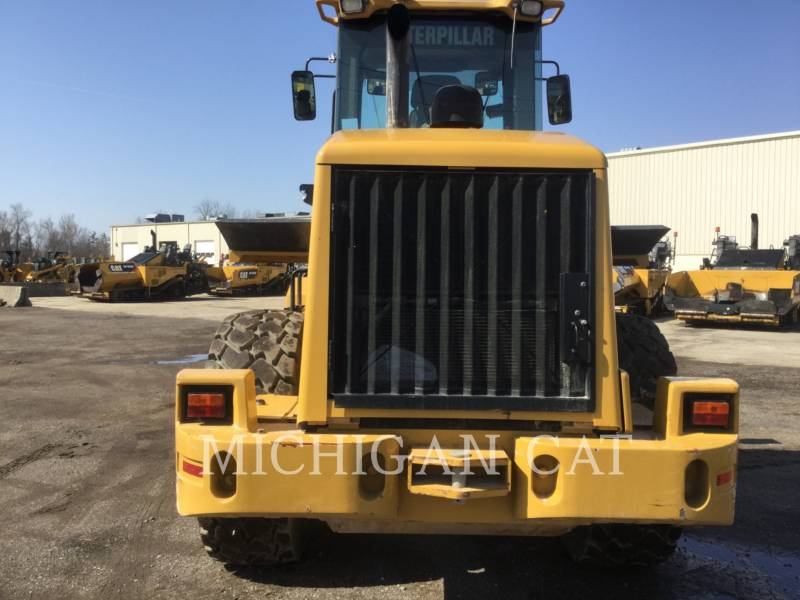 CATERPILLAR WHEEL LOADERS/INTEGRATED TOOLCARRIERS 938H 3RQ+ equipment  photo 11