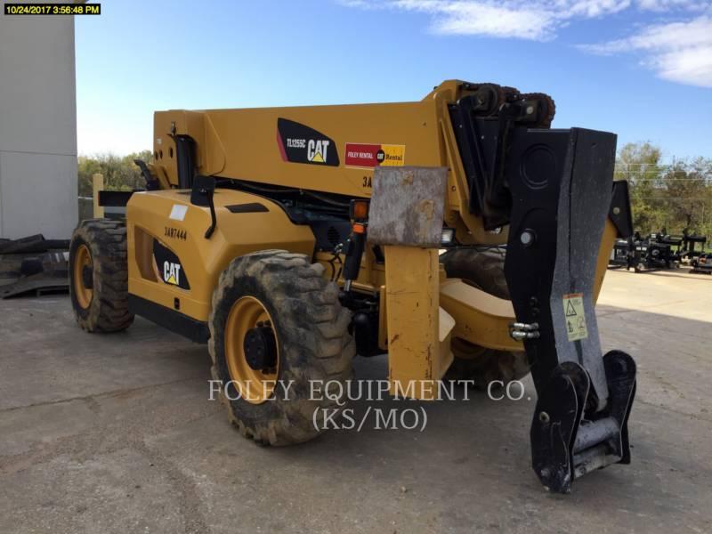 JLG INDUSTRIES, INC. TELEHANDLER TL1255C equipment  photo 2