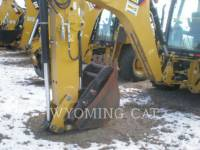 CATERPILLAR RETROESCAVADEIRAS 420F IT equipment  photo 5