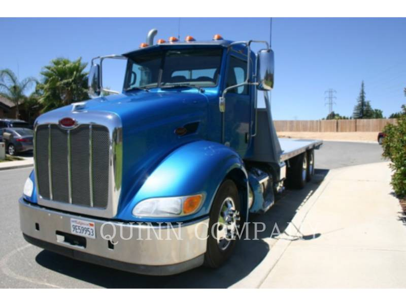 PETERBILT INNE 384 PETE equipment  photo 1