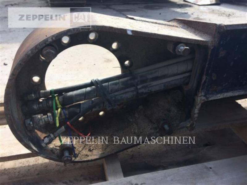 CATERPILLAR STROMERZEUGER Unterwagen 308DCR equipment  photo 8