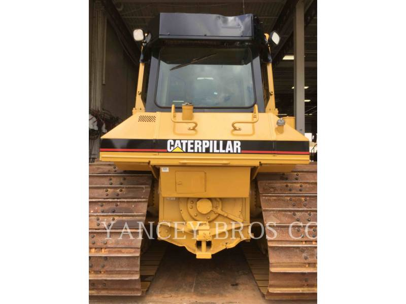 CATERPILLAR BERGBAU-KETTENDOZER D6MLGP equipment  photo 7