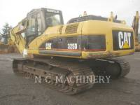 CATERPILLAR ESCAVADEIRAS 325D L equipment  photo 4