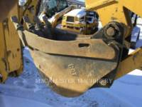 CATERPILLAR BACKHOE LOADERS 420F2ST equipment  photo 15