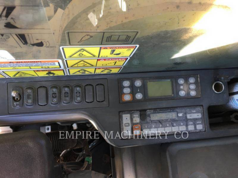 CATERPILLAR TRACK EXCAVATORS 349EL    P equipment  photo 17