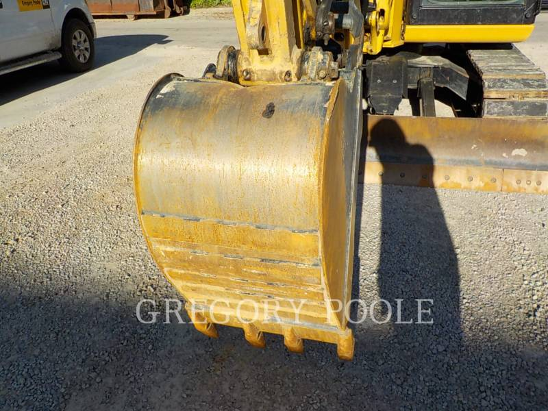 CATERPILLAR EXCAVADORAS DE CADENAS 308E2CRSB equipment  photo 21