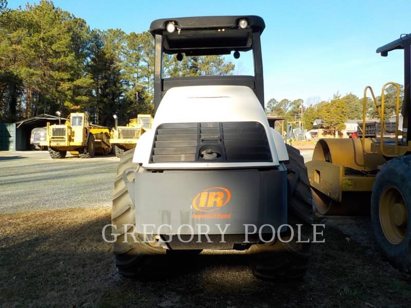 INGERSOLL-RAND COMPACTEUR VIBRANT, MONOCYLINDRE LISSE SD116 equipment  photo 16