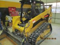CATERPILLAR 多様地形対応ローダ 259D N equipment  photo 1