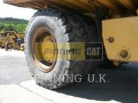 CATERPILLAR MULDENKIPPER 777D equipment  photo 6