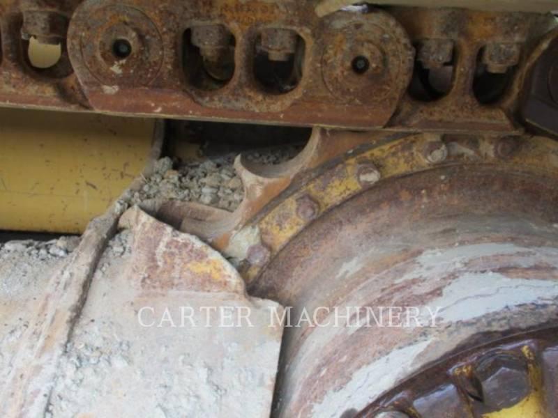 CATERPILLAR KETTENDOZER D5KLGP equipment  photo 8
