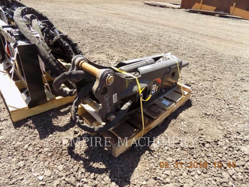 CATERPILLAR  MARTELLO H65E 305E equipment  photo 4