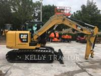 CATERPILLAR KETTEN-HYDRAULIKBAGGER 307E2 equipment  photo 12