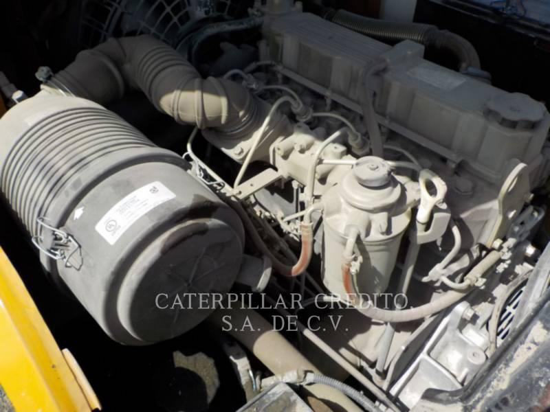 CATERPILLAR FORKLIFTS DP30NM equipment  photo 12