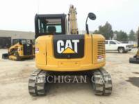 CATERPILLAR EXCAVADORAS DE CADENAS 308E2 Q equipment  photo 9