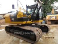 CATERPILLAR トラック油圧ショベル 320D2-GC equipment  photo 1