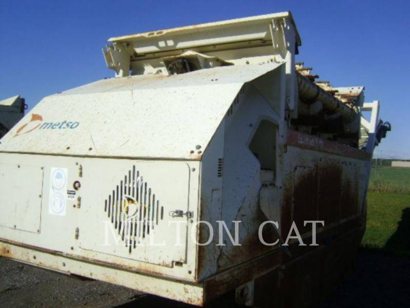METSO SIEBE ST171_MT equipment  photo 3