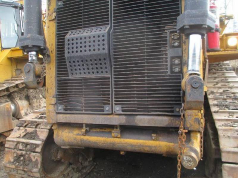 CATERPILLAR TRACK TYPE TRACTORS D10T equipment  photo 15