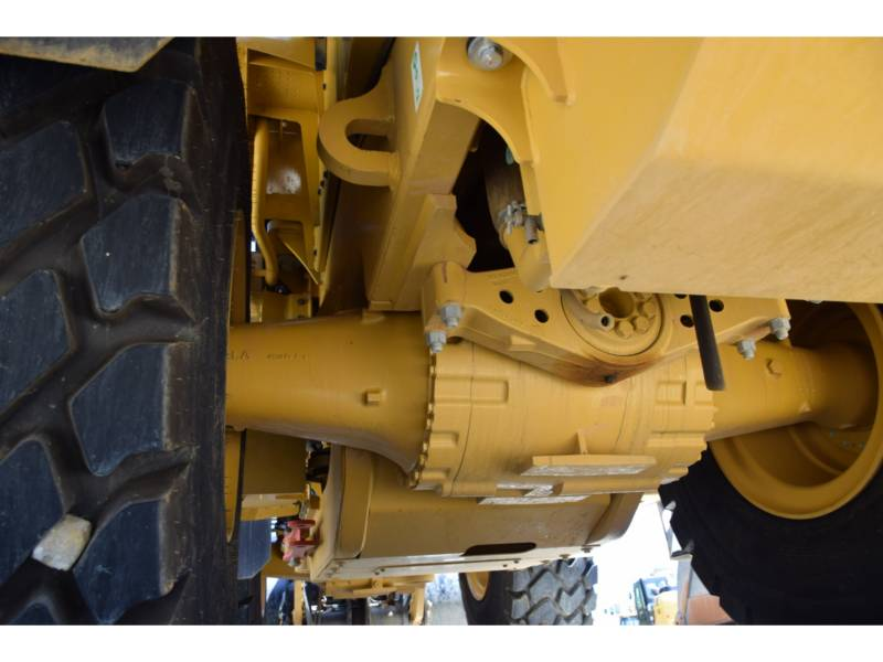 CATERPILLAR WHEEL LOADERS/INTEGRATED TOOLCARRIERS 966L equipment  photo 16