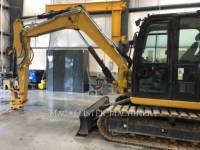 CATERPILLAR PELLES SUR CHAINES 308E2 equipment  photo 9