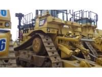 CATERPILLAR TRACTORES DE CADENAS D10T equipment  photo 7