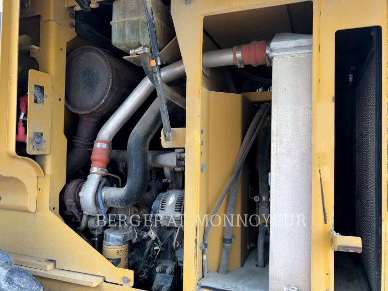 CATERPILLAR RADLADER/INDUSTRIE-RADLADER 930G equipment  photo 6
