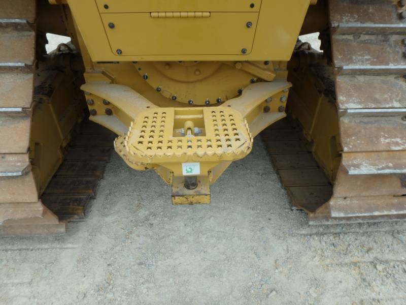 CATERPILLAR ブルドーザ D6NLGP equipment  photo 21