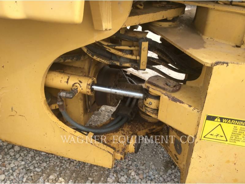 CATERPILLAR RADLADER/INDUSTRIE-RADLADER 928F equipment  photo 6