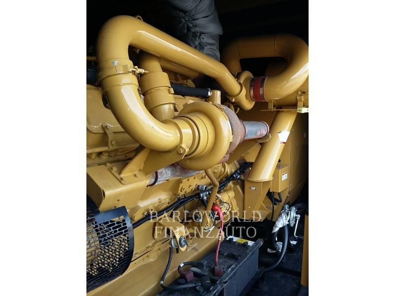 CATERPILLAR POWER MODULES 3412 PGBI equipment  photo 7