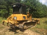 CATERPILLAR BERGBAU-KETTENDOZER D6KXL ARO equipment  photo 4