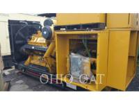Equipment photo CATERPILLAR 3412 FIJO - DIESEL 1