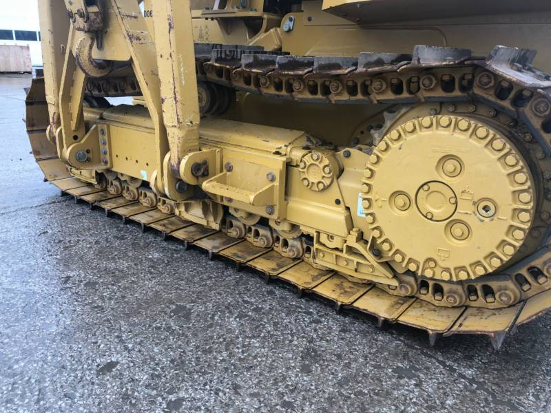 CATERPILLAR TIENDETUBOS PL61 equipment  photo 14