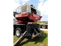 PRENTICE CARGADOR FORESTAL 384 equipment  photo 1