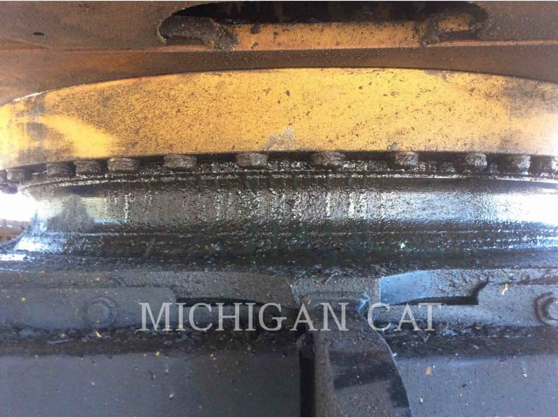 CATERPILLAR ESCAVATORI CINGOLATI 350L equipment  photo 19
