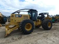 CATERPILLAR SILVICULTURA - TRATOR FLORESTAL 545D equipment  photo 1