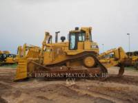 CATERPILLAR KETTENDOZER D9R equipment  photo 3